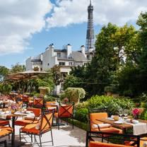 photo of la bauhinia restaurant