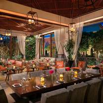 photo of la cave - wynn las vegas restaurant