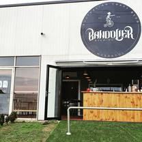 photo of bandolier brewing restaurant