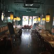 foto von trattoria wilma restaurant