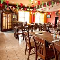 photo of lupita mexican restaurant restaurant