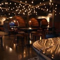 photo of hangar kitchen + bar restaurant