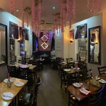 photo of fantasia paddington restaurant