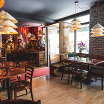 foto von ca go restaurant restaurant