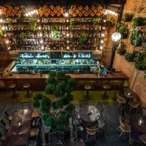 foto de restaurante gin gin roma norte