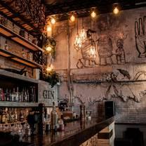 foto de restaurante gin gin - condesa