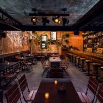 foto de restaurante gin gin - polanco