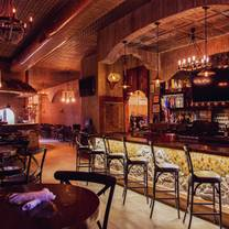 photo of savelli restaurant and bar restaurant