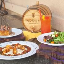 photo of lola's - a louisiana kitchen - summerlin restaurant