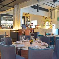 foto de restaurante sepia - cucina italiana