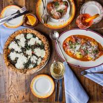 photo of elisabetta's ristorante delray beach restaurant