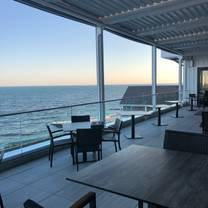 photo of pelham house resort - the rooftop restaurant