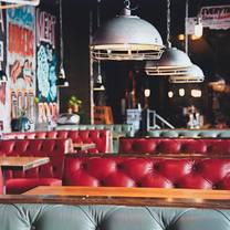 photo of dat bar restaurant