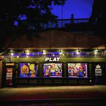 photo of play restaurant