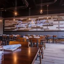 photo of pazzo italiano santa rosa beach restaurant