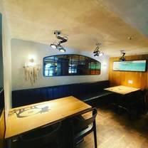 photo of aloha steakhouse restaurant
