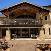 foto von shadowbrook winery restaurant