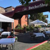 photo of butcher shop steakhouse - san diego restaurant