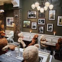 photo of pacino's restaurant