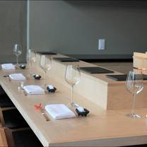 foto de restaurante sushi teru omakase