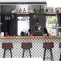 foto de restaurante cereus bar