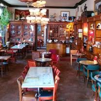 photo of york street cafe restaurant