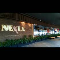 photo of mexía restaurant