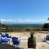foto von summitview pavilion restaurant