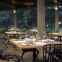photo of the oak - ojai valley inn restaurant