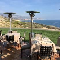 photo of mar'sel at terranea resort restaurant