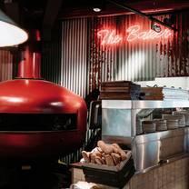 foto van glorious bastards salzburg restaurant