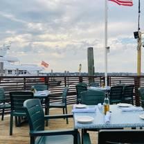 photo of sunset grille restaurant