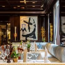 foto von hanse stube im excelsior hotel ernst restaurant