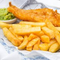 photo of hobson's fish & chips restaurant