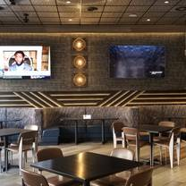 photo of bru burger bar - south bend restaurant