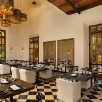 foto de restaurante hacienda xcanatun by angsana