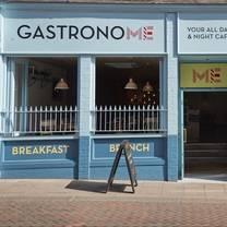 photo of gastrono-me restaurant