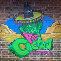 photo of fat cactus restaurant