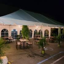 foto von st. eve's restaurant