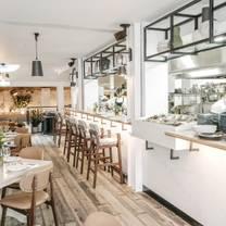photo of meraki restaurant restaurant