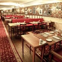 foto von little london bar & grill restaurant