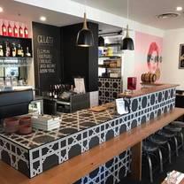 photo of briscola italian restaurant
