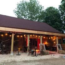 foto von the egremont barn restaurant
