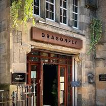 photo of dragonfly restaurant