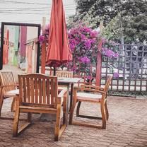 photo of keylargo italian restaurant