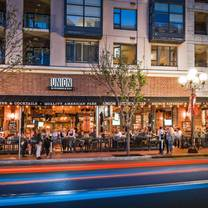 photo of union kitchen & tap - gaslamp restaurant