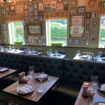 photo of ya mas greek taverna & bar restaurant