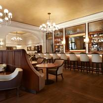 the bar at the maybourne beverly hillsのプロフィール画像