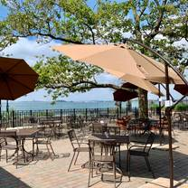 foto de restaurante the view at battery park