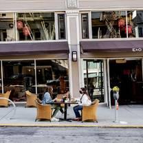 photo of e&o kitchen and bar restaurant